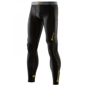 Skins DNAmic Men's Compression Long Tight Front