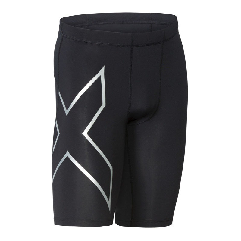 c52412bf07d5c 2XU Men's Compression Shorts With Pocket | The Running Outlet
