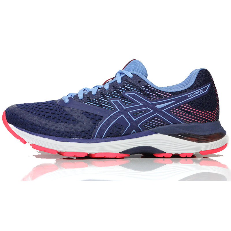 bb20ff5659b00 Asics Gel Pulse 10 Women s Running Shoe