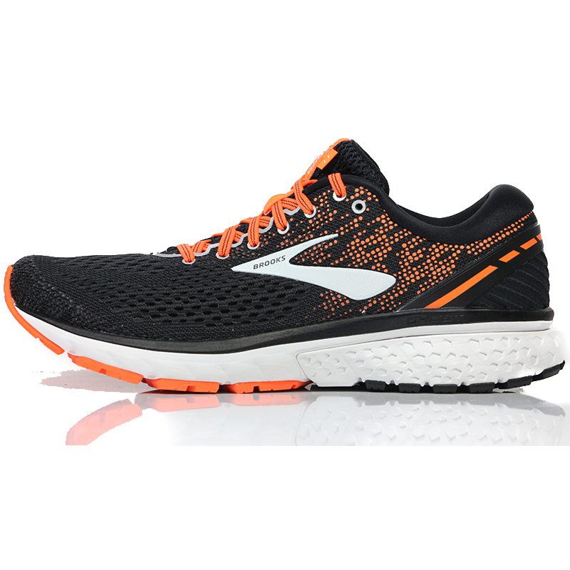 78e832bc83c8a Brooks Ghost 11 Men s Running Shoe 2E Wide Fit