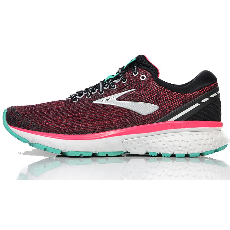 3592c961287dd Brooks Ghost 11 Women s Running Shoe 017 side