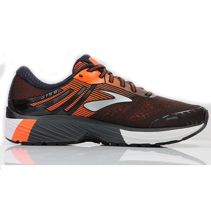 Brooks Adrenaline GTS 18 Men's Running Shoe | The Running