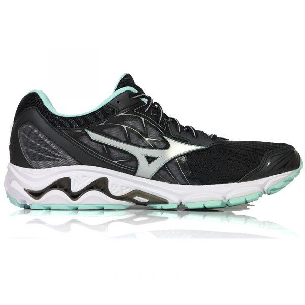Mizuno Wave Inspire 14 Women's Running Shoe back