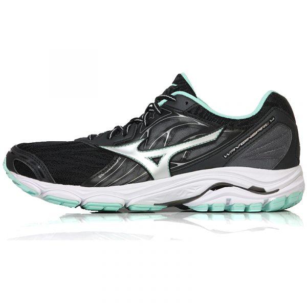 Mizuno Wave Inspire 14 Women's Running Shoe side