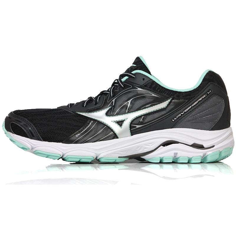 seleziona per ufficiale prezzo più basso prodotti di qualità Mizuno Wave Inspire 14 Women's Running Shoe | The Running Outlet