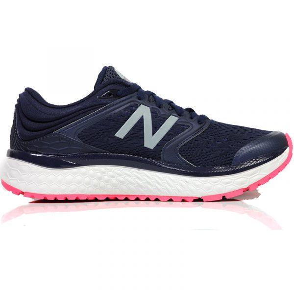 new balance fresh foam 1080v8 women's running shoe back