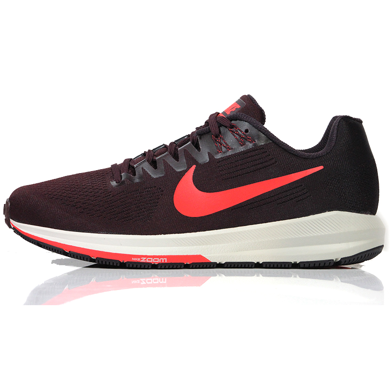 11465692406dd Nike Air Zoom Structure 21 Men s Running Shoe 600 side