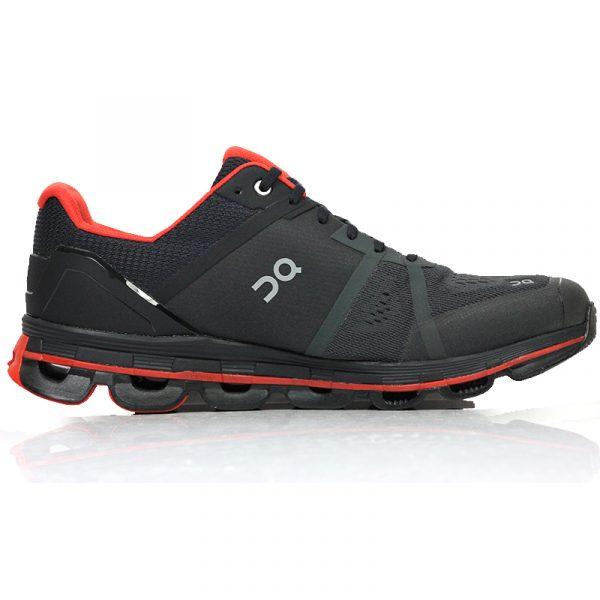 On Cloudace Men's Running Shoe back