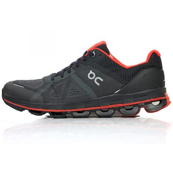 On Cloudace Men's Running Shoe side