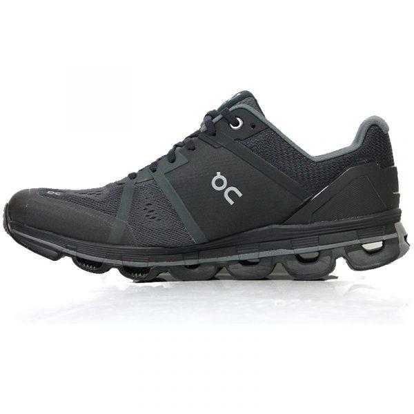 On Cloudace Women's Running Shoe black side