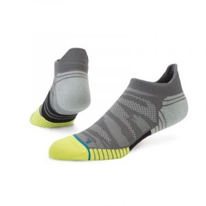 Stance Fusion Run Bandit Too Men's Running Sock