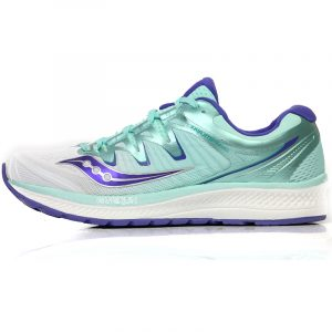 Saucony Triumph ISO 4 Women's Running Shoe 35 side