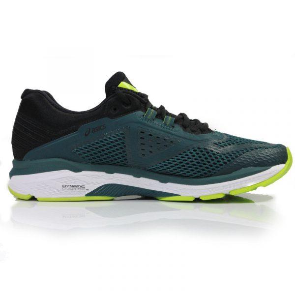 Asics GT-2000 v6 Men's Running Shoe blue back
