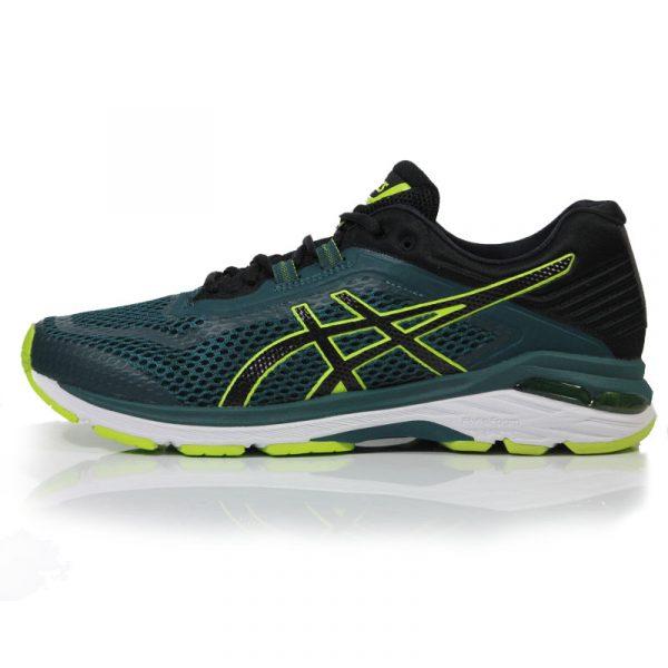 Asics GT-2000 v6 Men's Running Shoe blue side