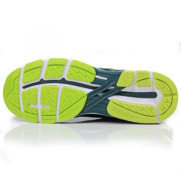 Asics GT-2000 v6 Men's Running Shoe blue sole