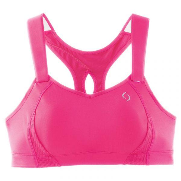 Brooks Juno Sports Bra pink
