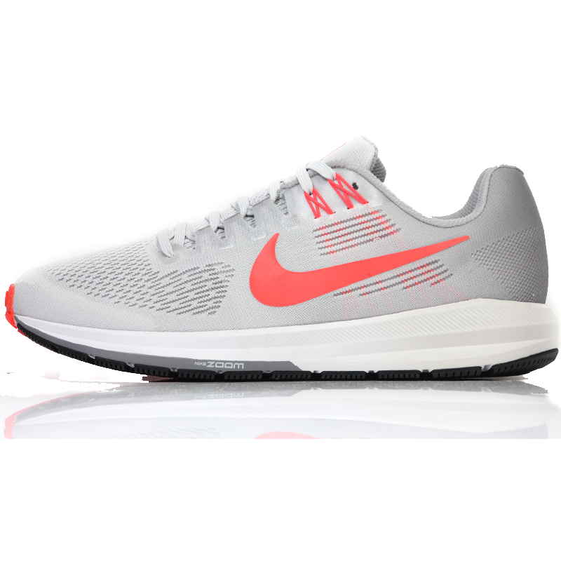 promo code ba37c 6b545 Nike Air Zoom Structure 21 Men's Running Shoe | The Running ...