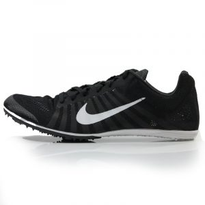 Nike Zoom D Unisex Track Spike black side