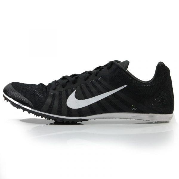Nike Zoom D Unisex Track Spike black side