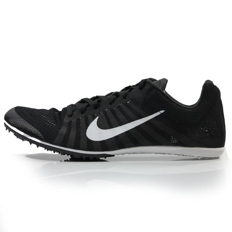 9cf41e172944d5 Nike Zoom D Unisex Track Spike black side