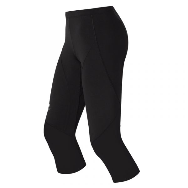 Odlo 3/4 Fury Women's Running Tight front