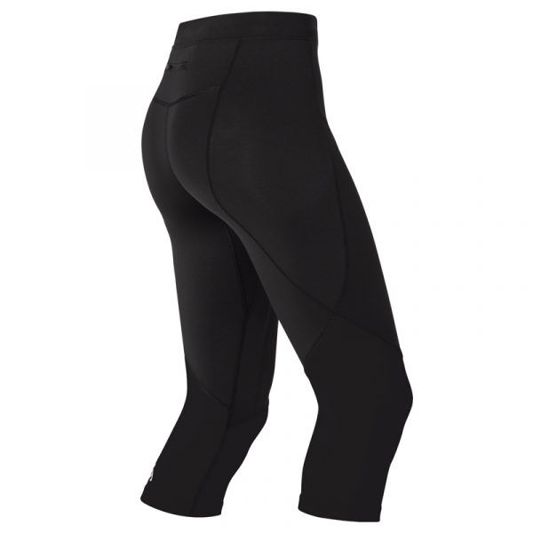 Odlo 3/4 Fury Women's Running Tight back