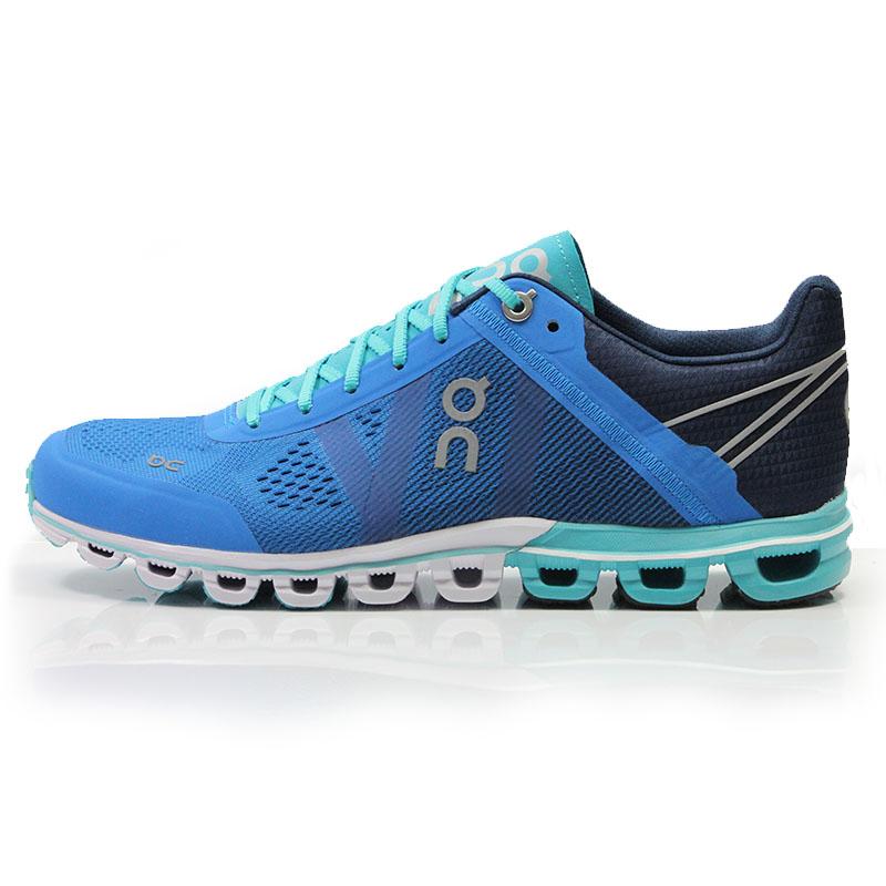 On Cloudflow Women's Running Shoe | The