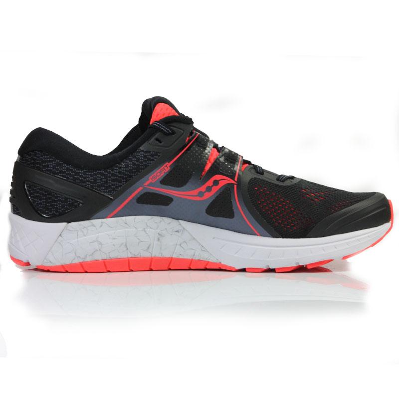 best service c0aa1 a6fb2 Saucony Omni ISO Men's Running Shoe