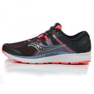 Saucony Omni ISO Men's Running Shoe side
