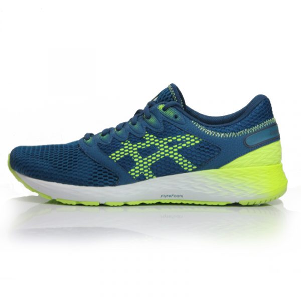 Asics Roadhawk FF 2 Men's Running Shoe Front - View