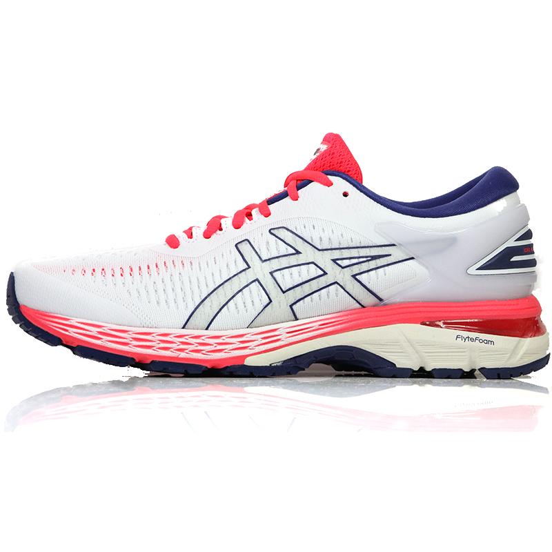 fd0a868c24a Asics Gel Kayano 25 Women s Running Shoe