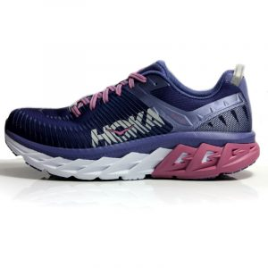 Hoka One One Arahi 2 Women's Running Shoe Front View