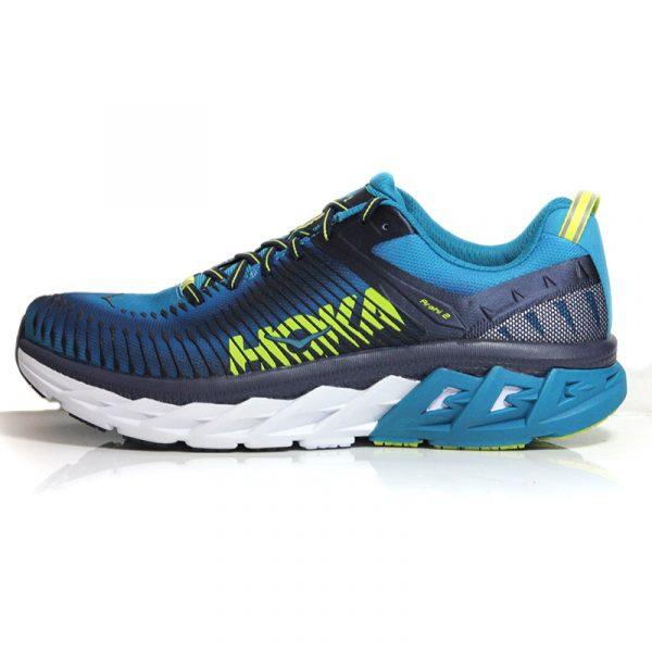 Hoka One One Arahi 2 Men's Running Shoe Front - View