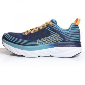 Hoka One One Bondi 6 Men's Running Shoe Front View