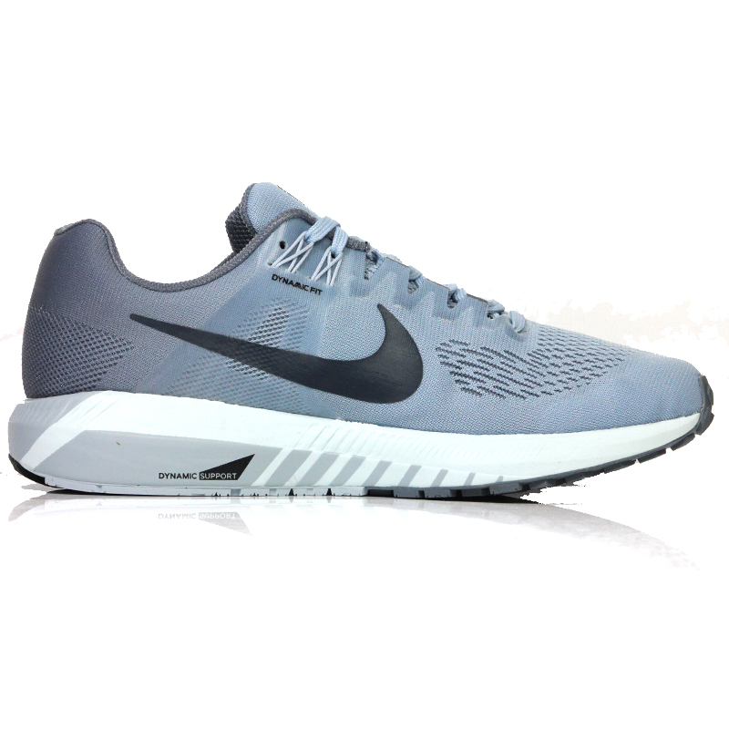 c26d67981141 Nike Air Zoom Structure 21 Women s Running Shoe Back - View