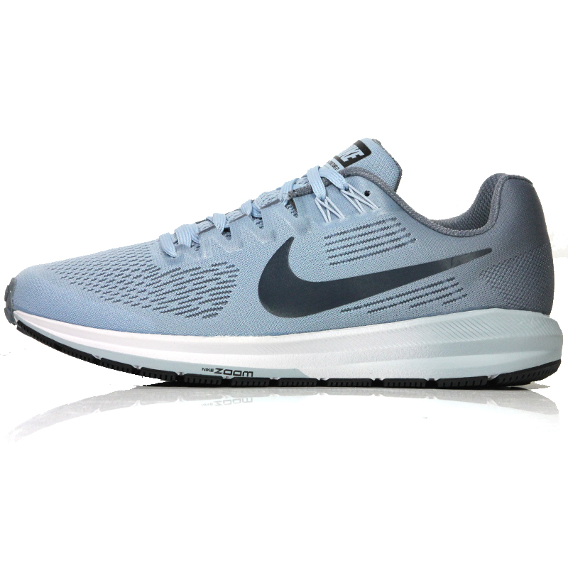 Nike Air Zoom Structure 21 Women s Running Shoe Front - View 699118b7cbbd0