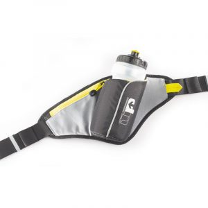 Ultimate Performance Ribble Hip Bottle and Holster Front View
