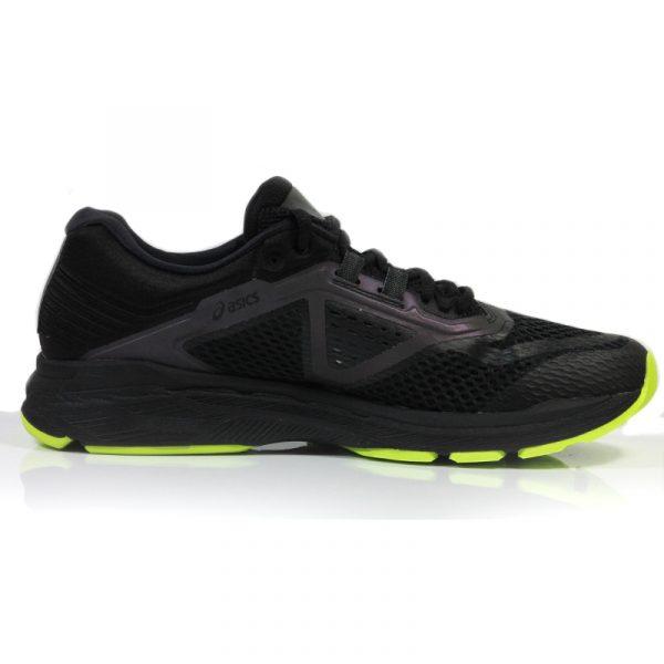 Asics GT-2000 v6 Lite Show Men's Running Shoe Back View