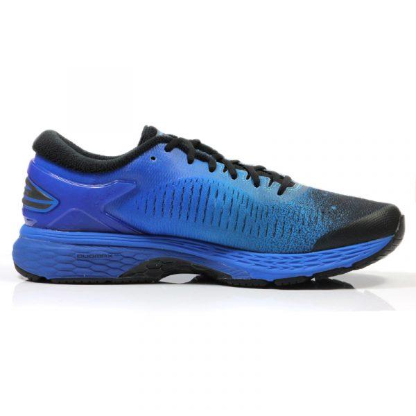 Asics Gel Kayano 25 Men's Running Shoe Back View