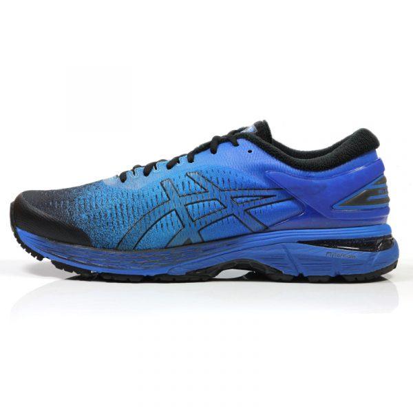 Asics Gel Kayano 25 Men's Running Shoe Front View