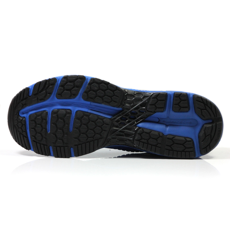 b85f8ea6e70 Asics Gel Kayano 25 Men's Running Shoe   The Running Outlet