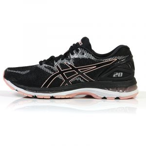 Asics Womens Gel Nimbus 20 Side View