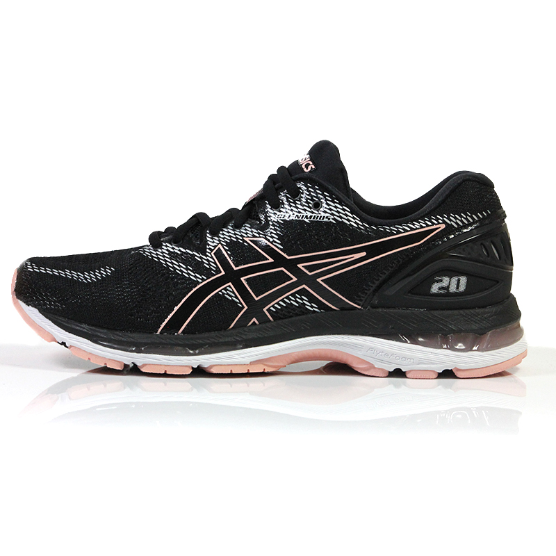 Asics Gel Nimbus 20 Women s Running Shoe  3d47f8fed309
