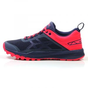 Asics Gecko XT Women's Trail Shoe Front View