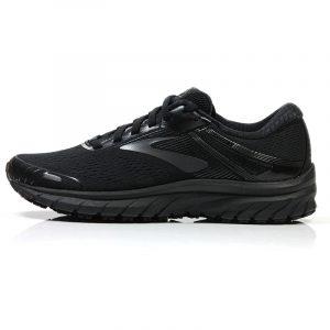 b357c56de3e Brooks Adrenaline GTS 18 Women s Running Shoe Side View