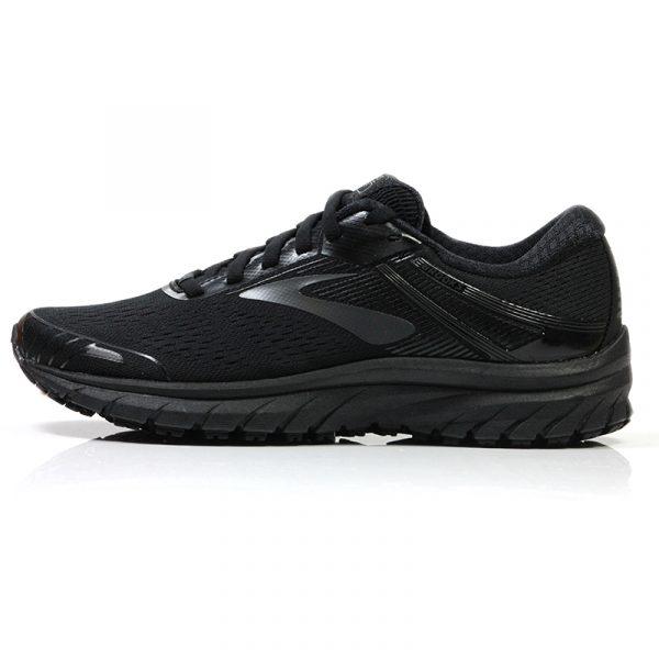 Brooks Adrenaline GTS 18 Women's Running Shoe Side View