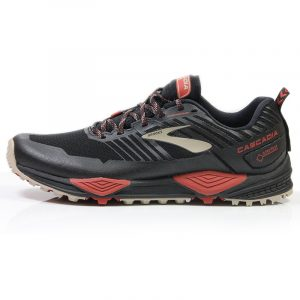 Brooks Cascadia 13 GTX Men's Trail Shoe Side View