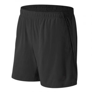 New Balance Impact 7 inch 2-in-1 Men's Running Short Front View