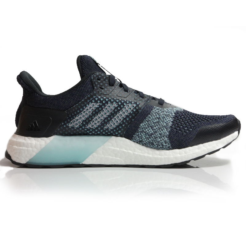 fc1c74954c5 adidas Ultra Boost Parley ST Men s Running Shoe Back View