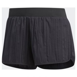 adidas Alive Women's Running Short Front View